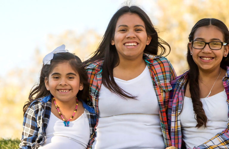 Colorado family supports water fluoridation
